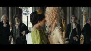 ΑΝΤΙΟ ΒΑΣΙΛΙΣΣΑ Les Adieux a la Reine Dvd trailer Greek