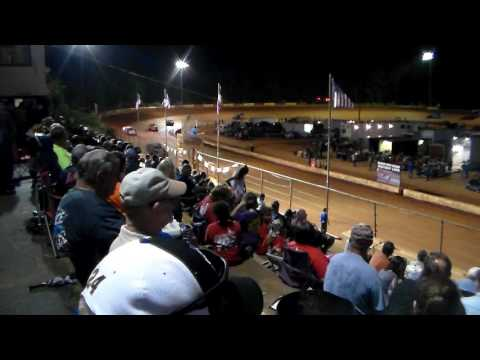 Friendship Motor Speedway (OPEN WHEEL MODZ)6-24-17