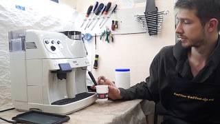 видео Чистящие средства для кофемашин, фильтры.