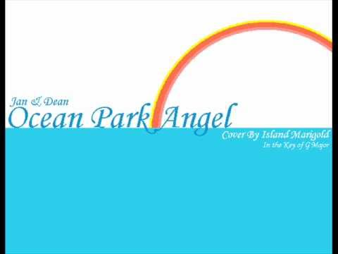 Ocean Park Angel - Jan & Dean - Piano Cover