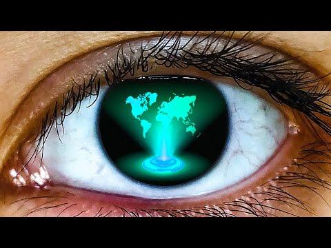 Aqui Estão Os Jogos De Amanhã, E Eles São Holográficos from YouTube · Duration:  8 minutes 37 seconds