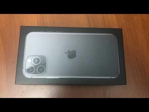 Купили IPhone 11 Pro: первые впечатления