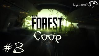 The Forest: Coop - The Hunting Of A Man