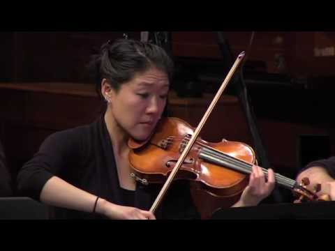 Florence Price String Quartet in G  Slow Movement excerpt