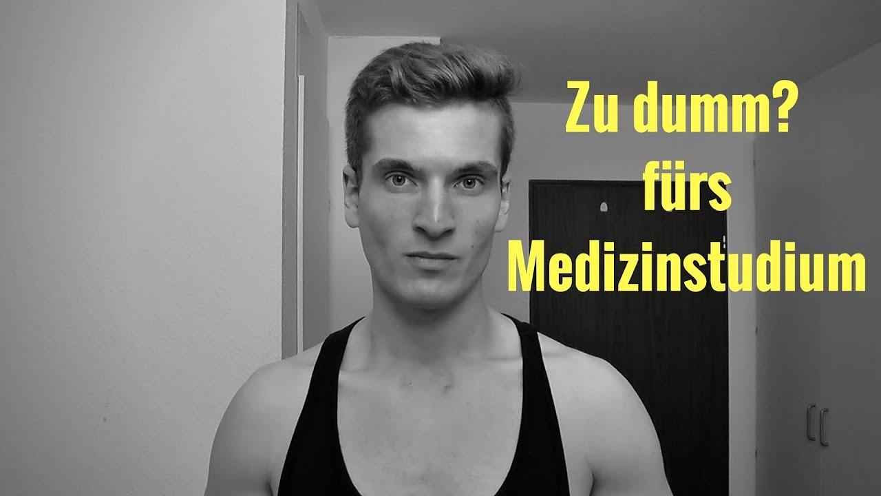 Zu dumm fürs Medizinstudium? - YouTube