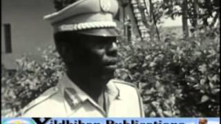 Siad Barre - Italia - Somalia - Part 2