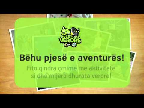 Summer Adventures AMC