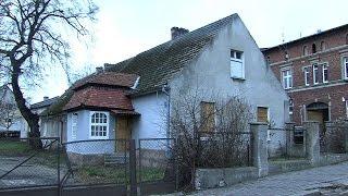 Wałcz: Wyburzanie starych budynków