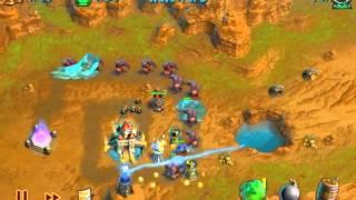 Towers N' Trolls обзор игры для Android