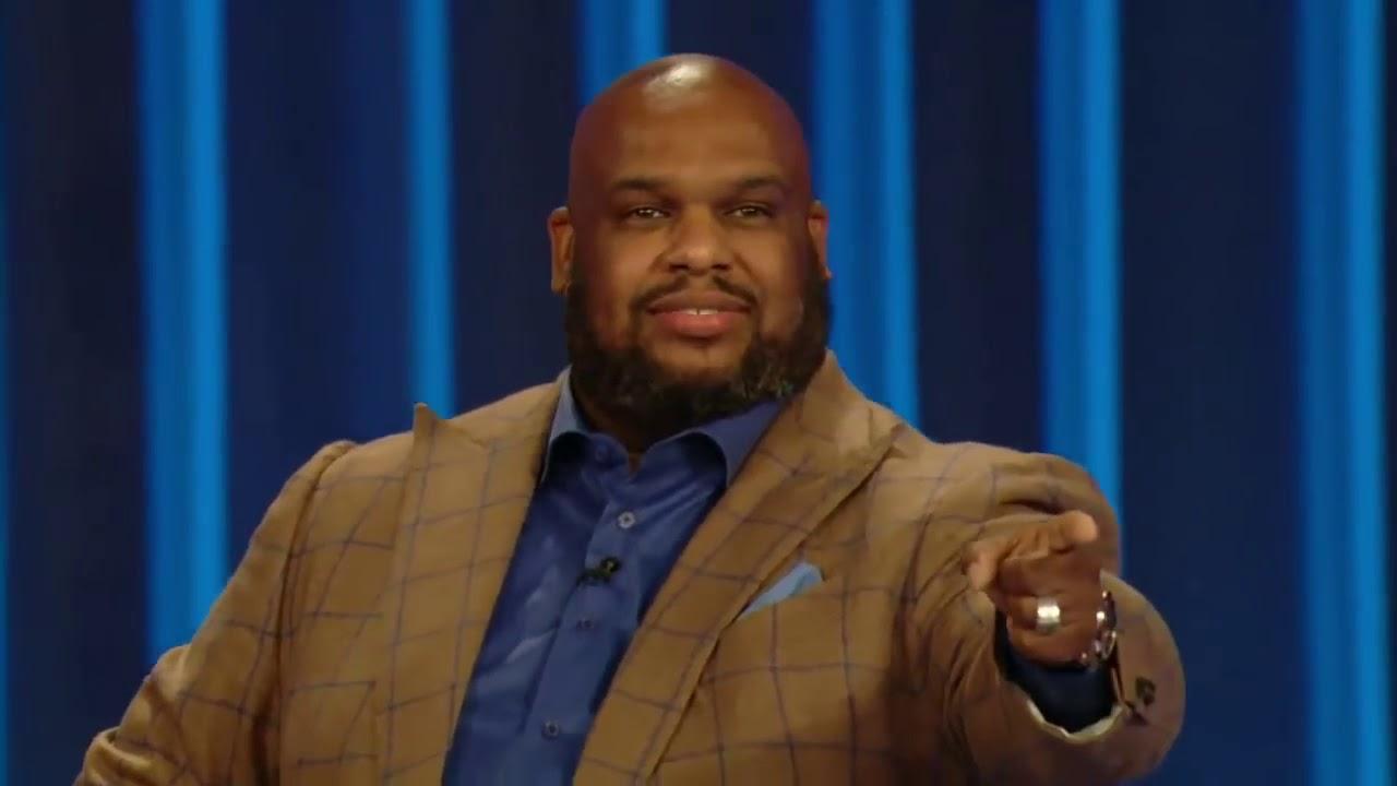 Download Pastor John Gray October 27, 2017   Heir Conditioning MUST WATCH!