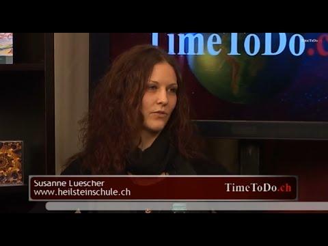 Heilsteine, ihre Kraft, ihre Bedeutung, TimeToDo.ch 10.02.2015