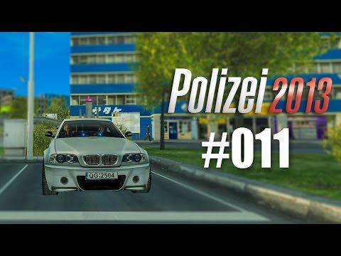 Polizei 2013 - die Polizei-Simulation #011 - Schlägerei mit Hooligans