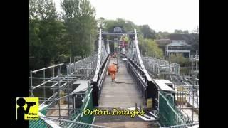Ferry Bridge update (opening information)