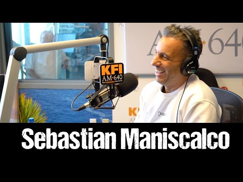 Tim Conway Jr - Sebastian Maniscalco On The Tim Conway Jr. Show!