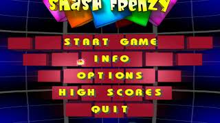 Smash Frenzy OST Main Menu