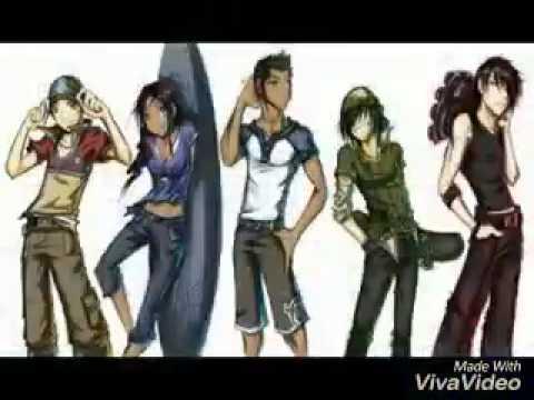 Аватар: Легенда об Аанге (2005) смотреть аниме онлайн