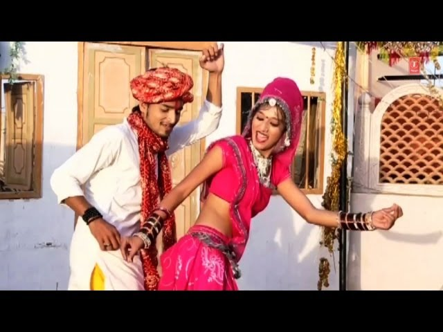 Aaja E Bayan Aaja - Rajasthani Video Song 2013 - Pallo Shekhawati Ko Le Le Re Travel Video