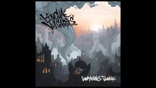 Lingua Vulgaris - Everything Burns (Demo EP / Mixtape)