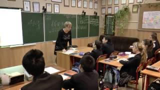 Читая Пушкина на уроках математики..