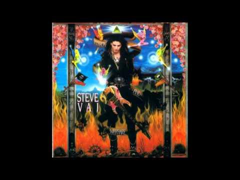 Steve Vai -The Audience Is Listening
