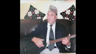 Hazaragi Charbaities by Ustad Shah Ewaz Side 1