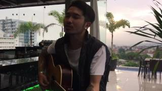 Labrinth - Jealous (Cover By Andre Fernando) The Voice Indonesia