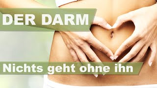 Gesunder Darm = Gesunder Mensch | Dr. med. Ingfried Hobert | ETHNOMED