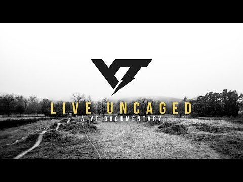 YT - Live Uncaged