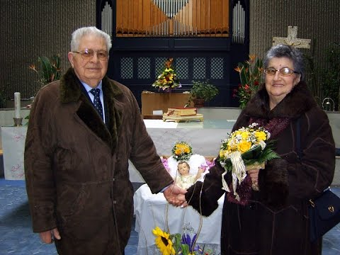 50 anni insieme...