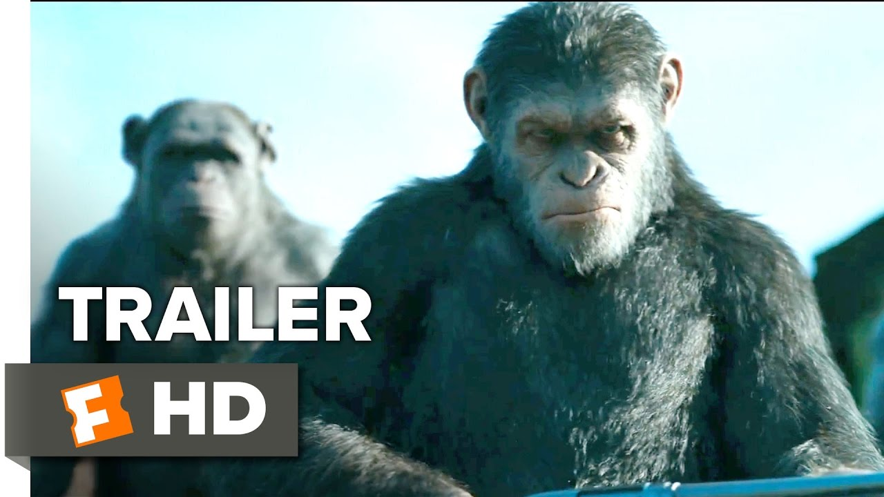 download war for the planet of the apes 2017