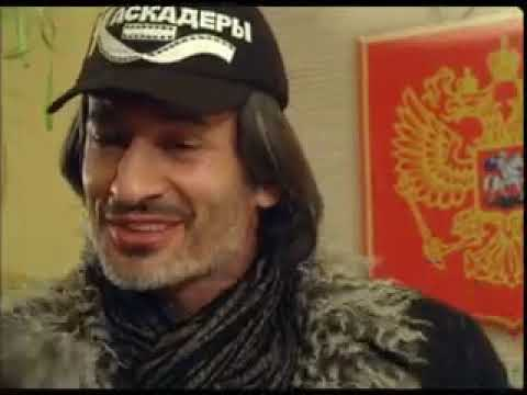 Мухтар Гусенгаджиев в Ералаш