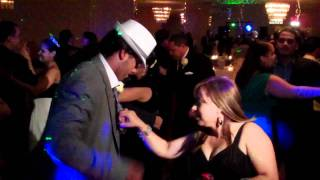 bronx wedding dj 718 690 0070 wedding at eastwood manor bronx new york video 2