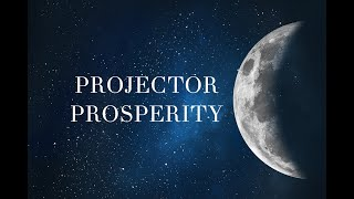 Projector Prosperity Training | Human Design