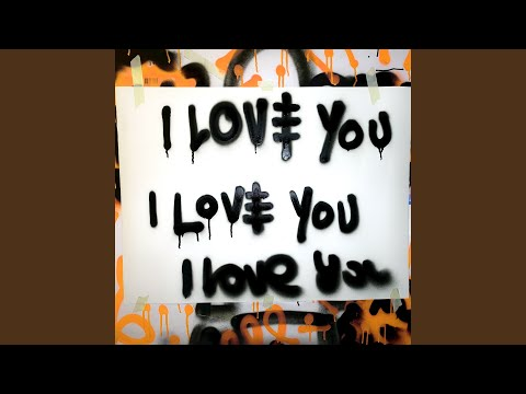 I Love You (David Puentez Remix)