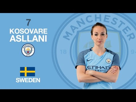 Asllani klar for manchester city