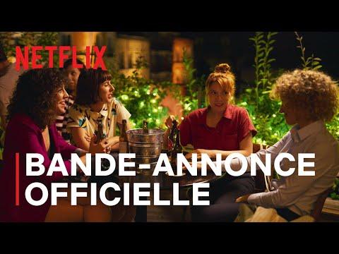 Valeria | Bande-annonce officielle | Netflix France