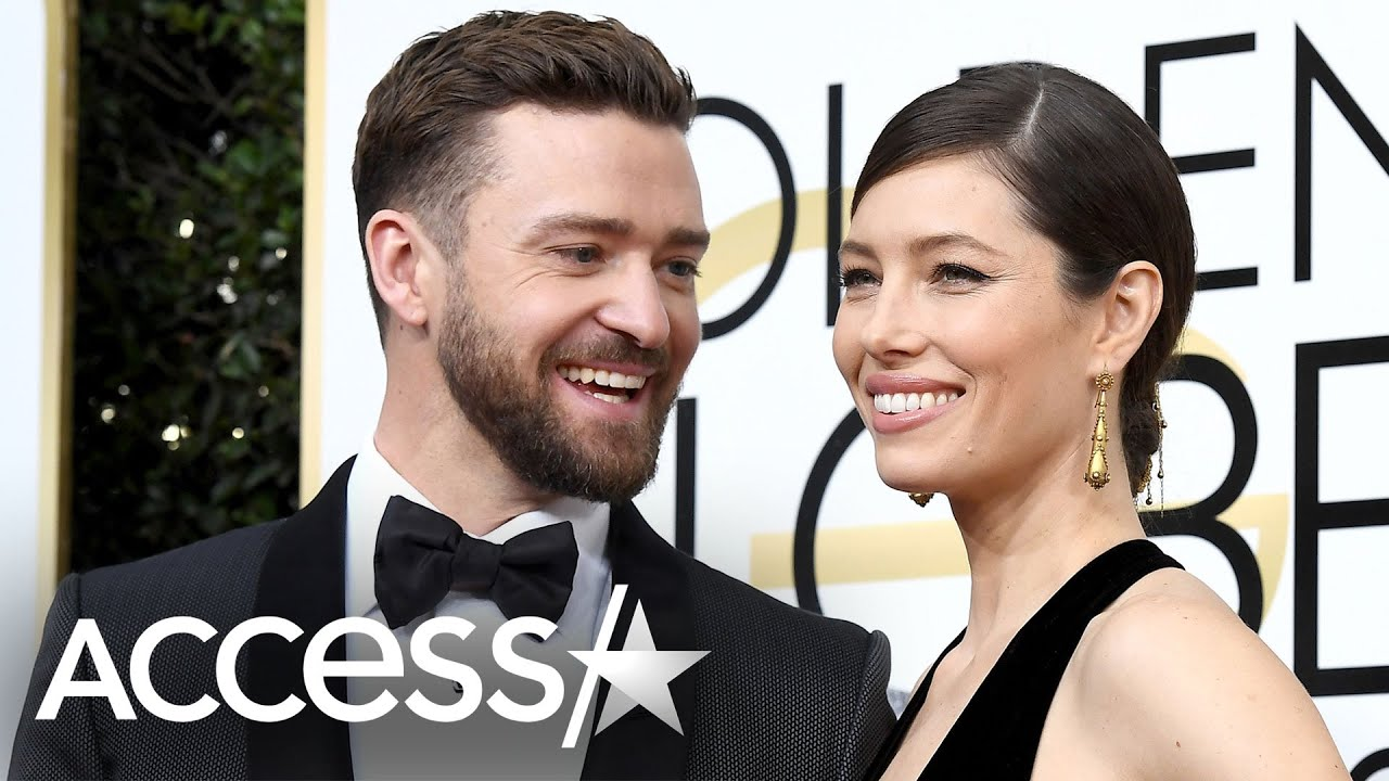 How Justin Timberlake Avoids Being 'Weirdly Private' About His Kids