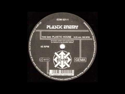 Plastic Enemy - Plastic House