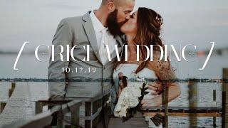 Grice Wedding | October 12, 2019