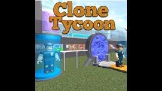 SIE HABEN NIE EINE CHANCE! (Roblox w Rowan Foote #1) (Roblox Clone Tycoon)
