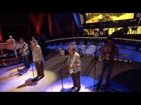The Beach Boys 50th Reunion Tour - That's Why God Made The Radio