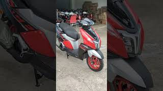 BEST LOOKING 125CC SCOOTER IN …