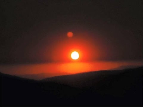 Massive Planet Found with Three Suns has Triple Sunsets and Sunrises Hqdefault