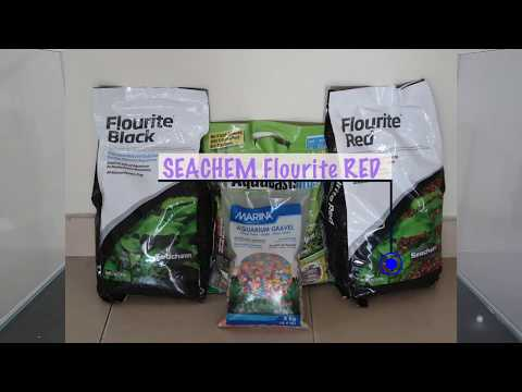 How To Setup Planted Freshwater Aquarium   - Part 1 (Substrate)