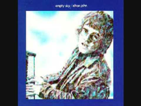 Elton John - Val-Hala (Empty Sky 2 of 13)