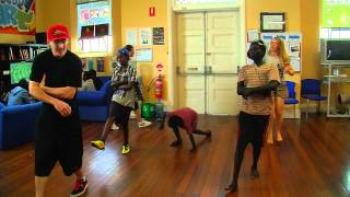 Breakdancing Class with B-boy Dreaded - Youth Central