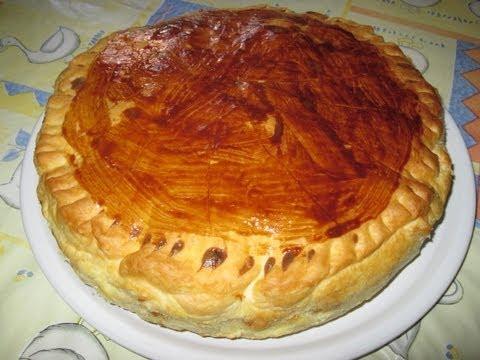 recette-de-la-tourte-feuilletée-au-thon