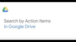 How To: Search by Action Items