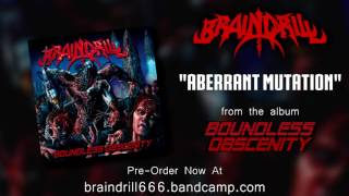"""Aberrant Mutation"" from Boundless Obscenity"