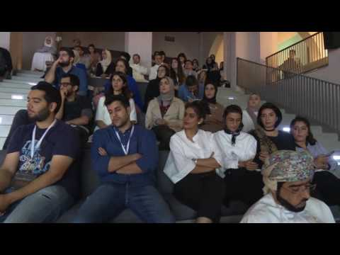 DP: When Culture Is The Core Of An Economy | Powering The Creative Economy | Nuqat 2016